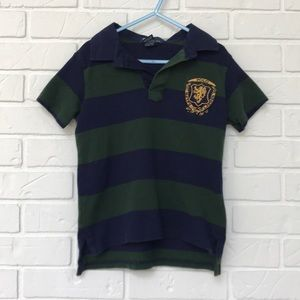 Polo Boys' Size 5 Shirt